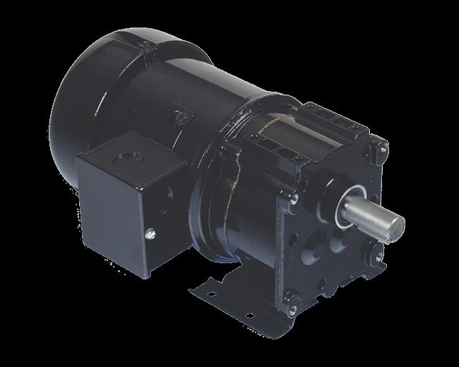 AC Parallel Shaft Gearmotors