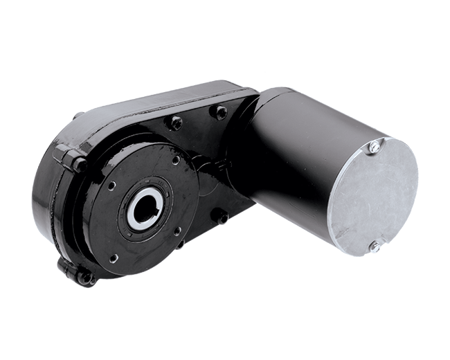 Hollow Shaft Offset Gearmotors