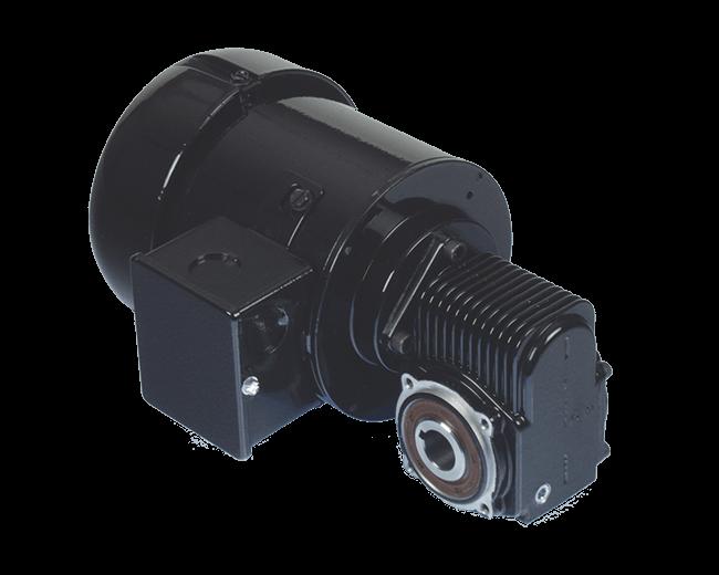 750 Series AC (28-330) RPM (30-120) in-lbs