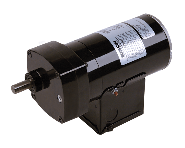 107 Series Inverter (1.7-368) RPM (7-100) in-lbs