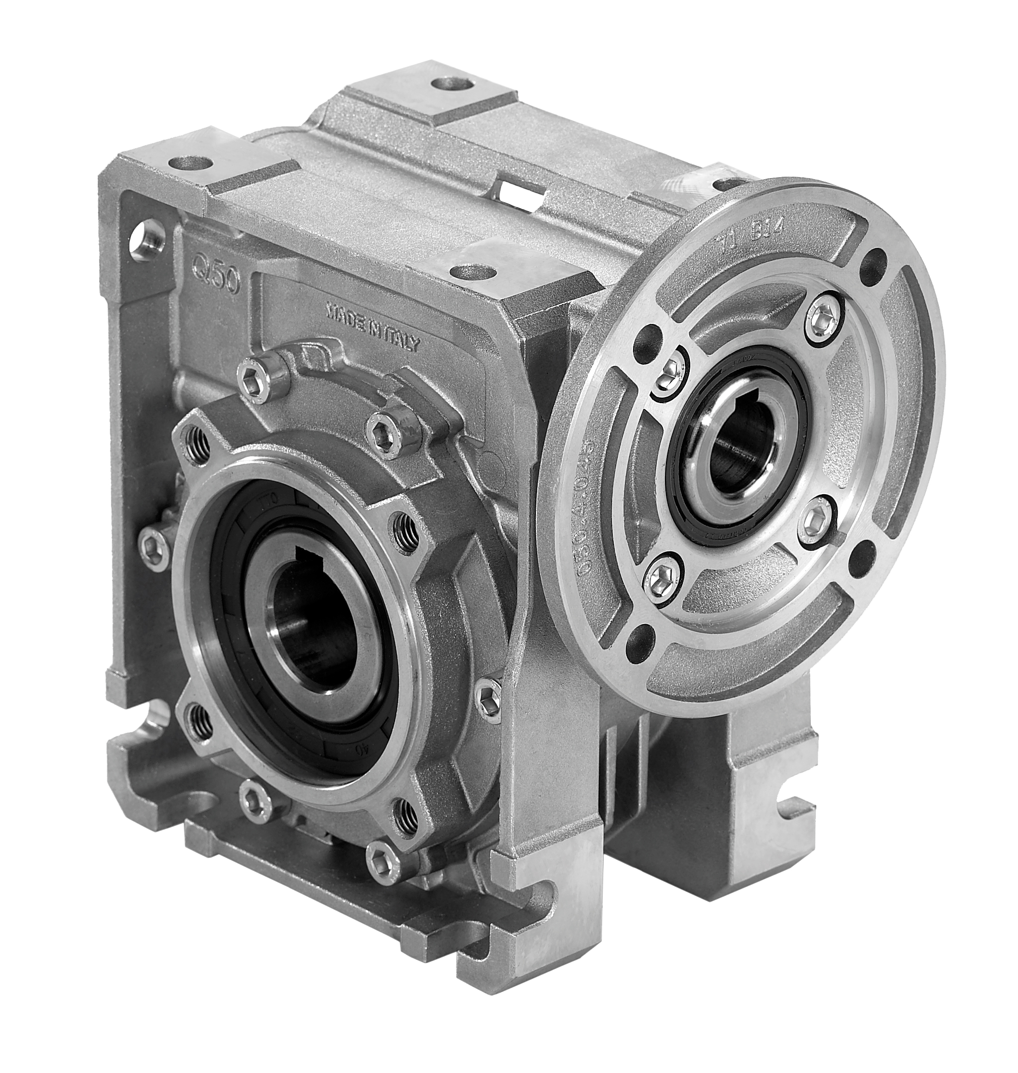Q Series IHP Worm Reducer